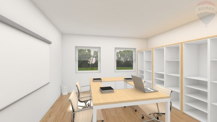 louer bureau 0 pièce 0 m² saarlouis photo 7
