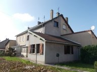 Maison mitoyenne à vendre F5 à Bouligny - Réf. 6574062