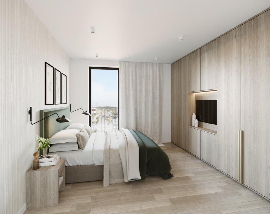 acheter appartement 1 chambre 49.86 m² belval photo 6