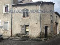 Maison à vendre F3 à Sampigny - Réf. 4493294