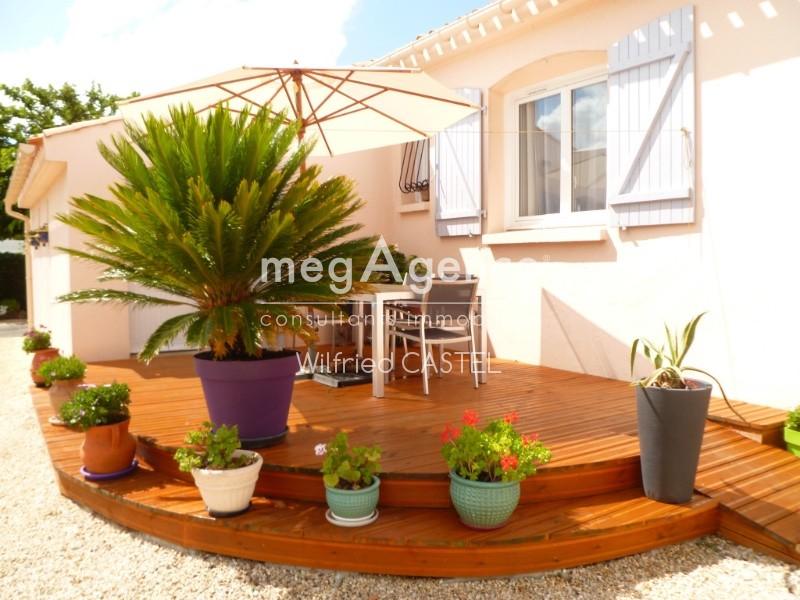 acheter maison 4 pièces 124 m² les sables-d'olonne photo 2