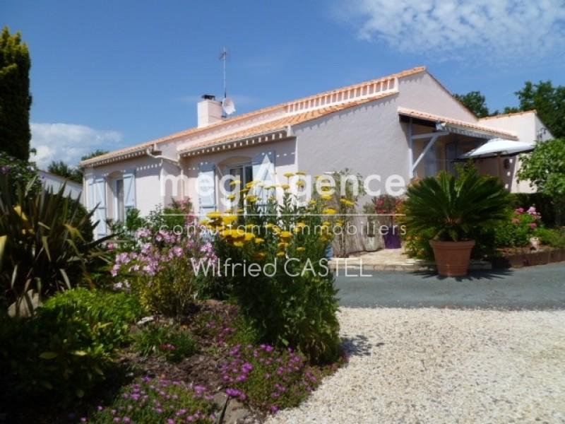 acheter maison 4 pièces 124 m² les sables-d'olonne photo 1