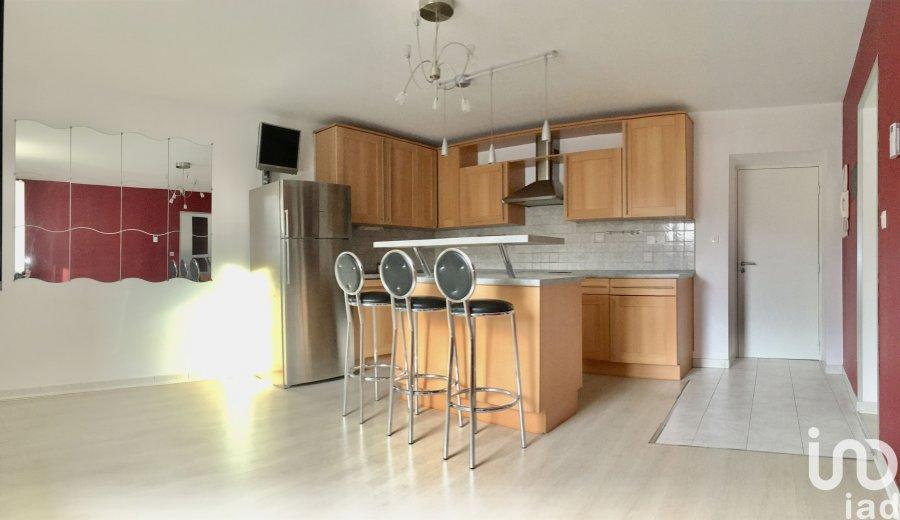 acheter appartement 2 pièces 61 m² saint-avold photo 1