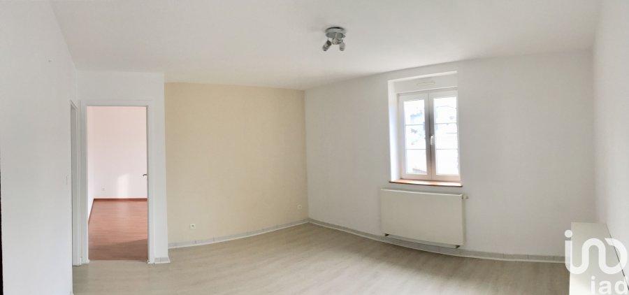 acheter appartement 2 pièces 61 m² saint-avold photo 4