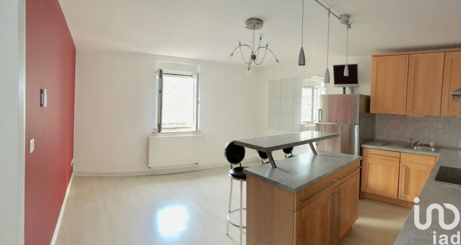 acheter appartement 2 pièces 61 m² saint-avold photo 2