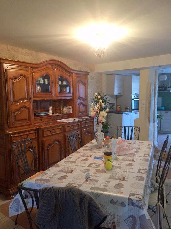 Maison jumelée à louer F5 à HANNONVILLE SUZEMONT