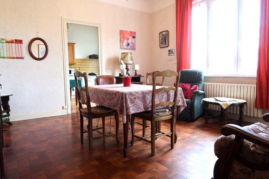 acheter maison mitoyenne 4 pièces 68 m² réhon photo 1