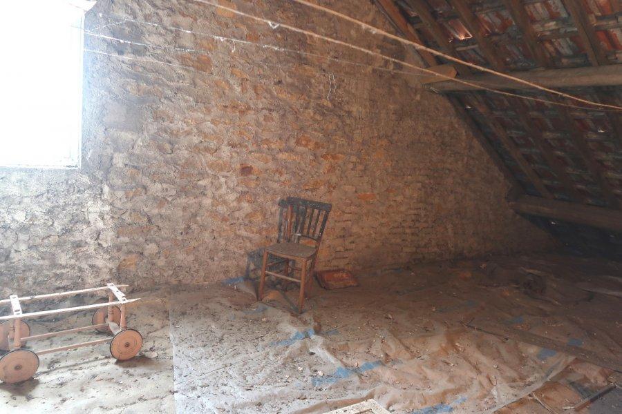 Maison mitoyenne à vendre F4 à Réhon