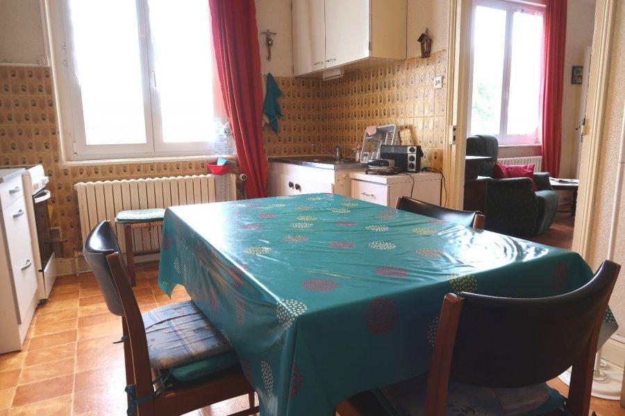 acheter maison mitoyenne 4 pièces 68 m² réhon photo 4