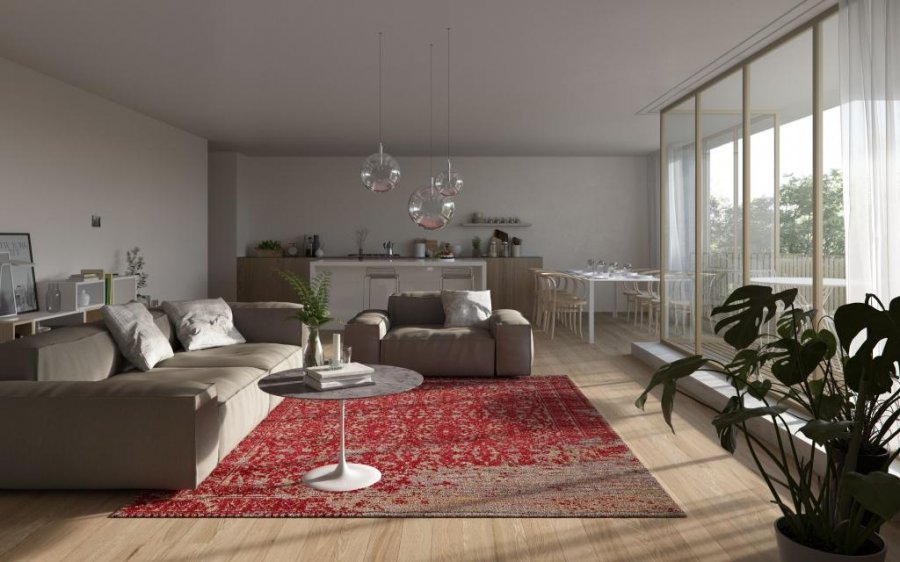 loft for buy 2 bedrooms 103 m² bettembourg photo 2