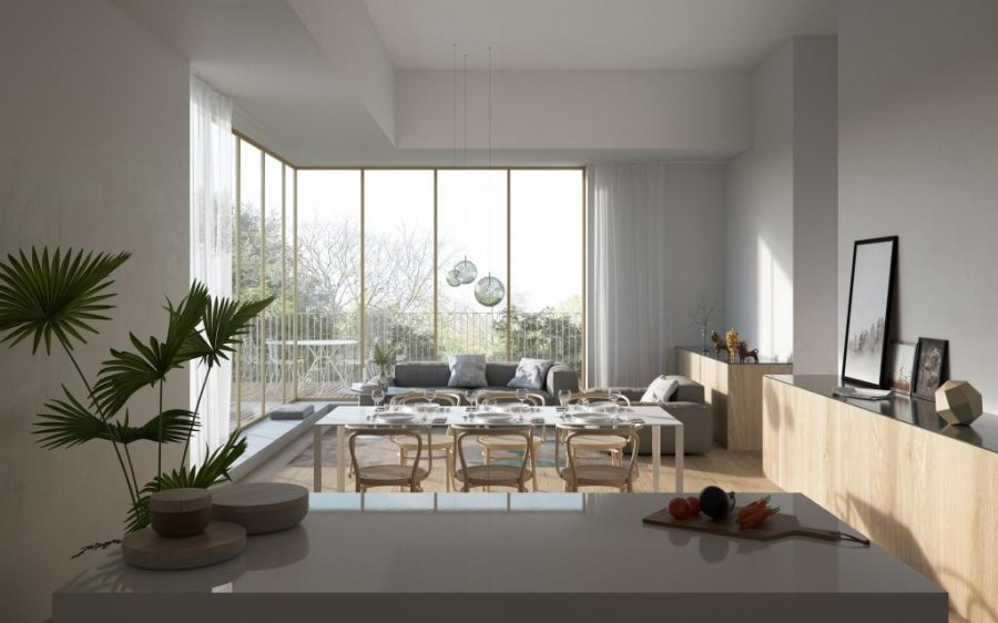 loft for buy 2 bedrooms 103 m² bettembourg photo 1