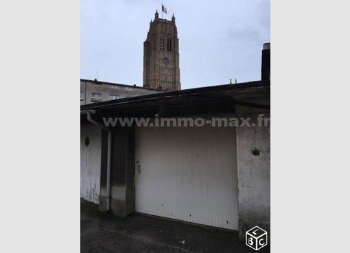 Vente garage parking dunkerque nord r f 5059326 for Garage a louer dunkerque rosendael