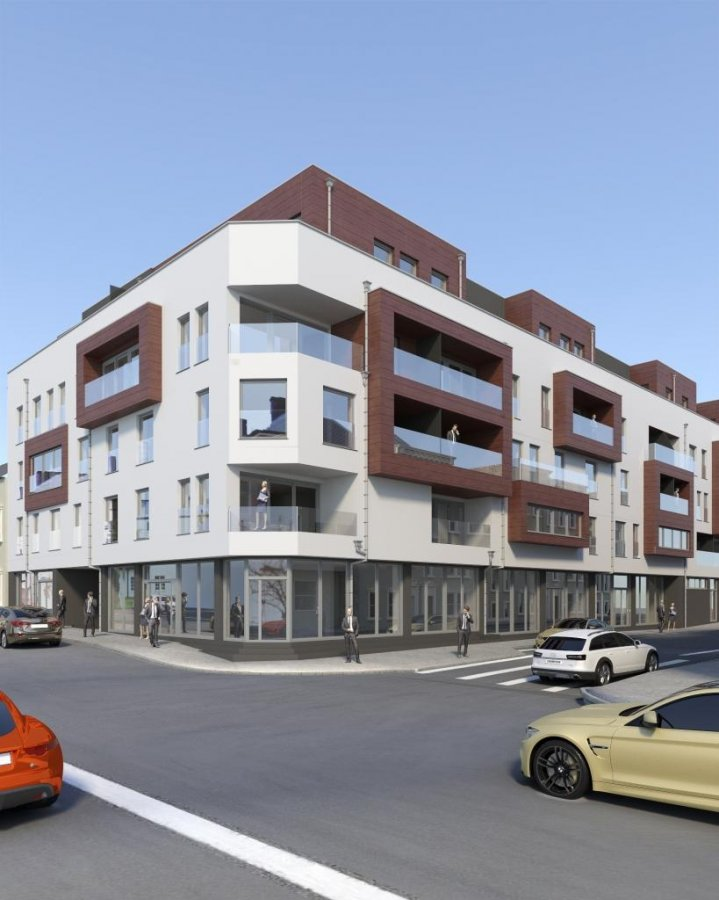 acheter penthouse 2 chambres 90.27 m² luxembourg photo 1