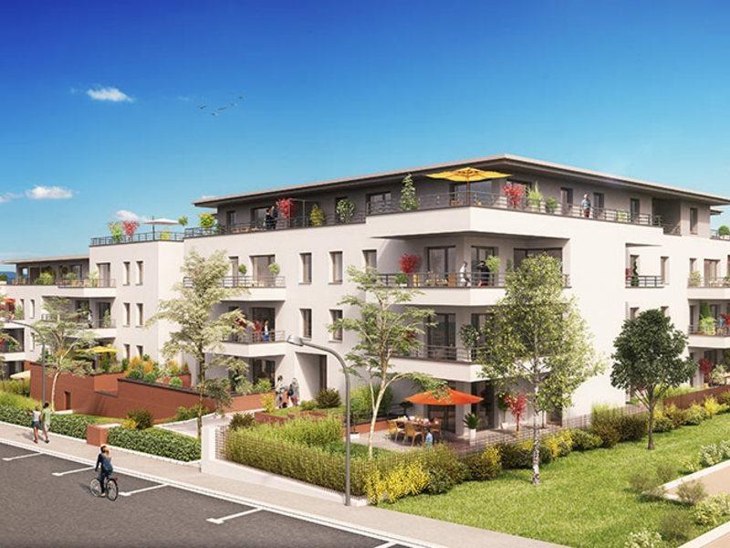 Appartement à vendre F3 à Villers-les-nancy