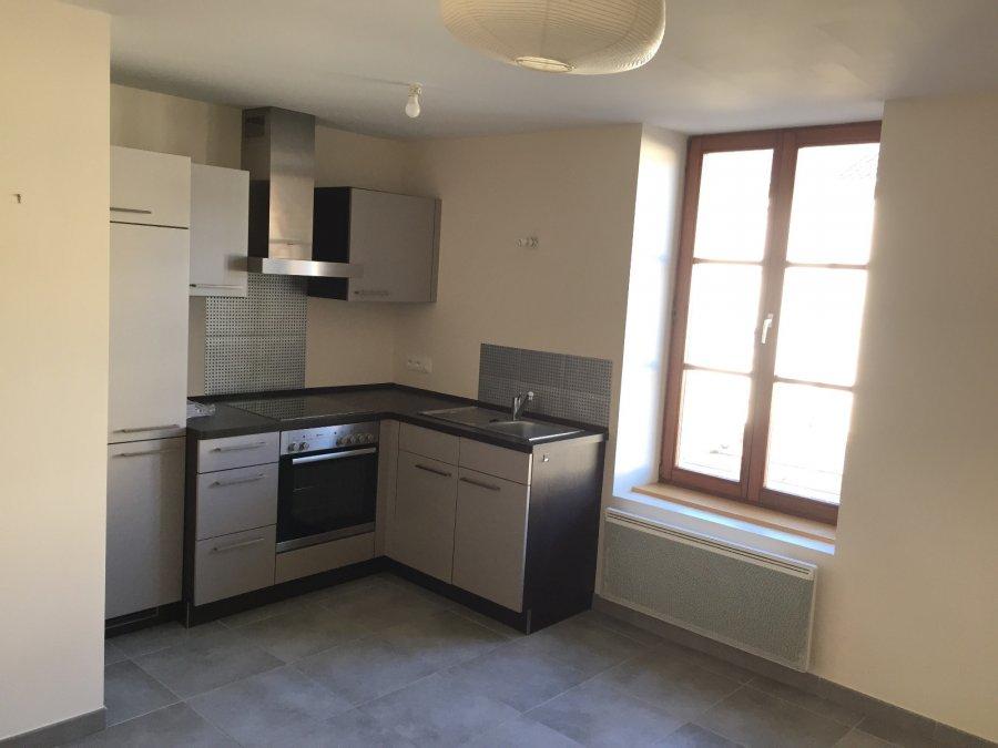Appartement à vendre F2 à Hayange-Marspich