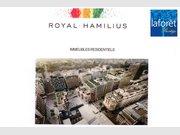 Appartement à vendre à Luxembourg-Centre ville - Réf. 6165502