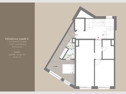 Studio for sale in Luxembourg-Bonnevoie - Ref. 7156734