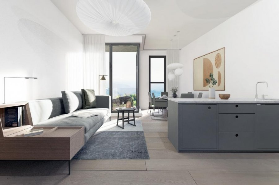 apartment for buy 1 bedroom 55.4 m² luxembourg photo 7