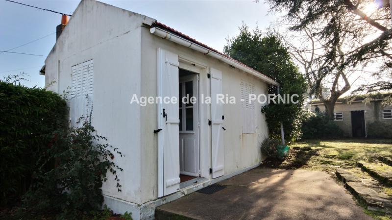 acheter maison 6 pièces 126.6 m² pornic photo 4