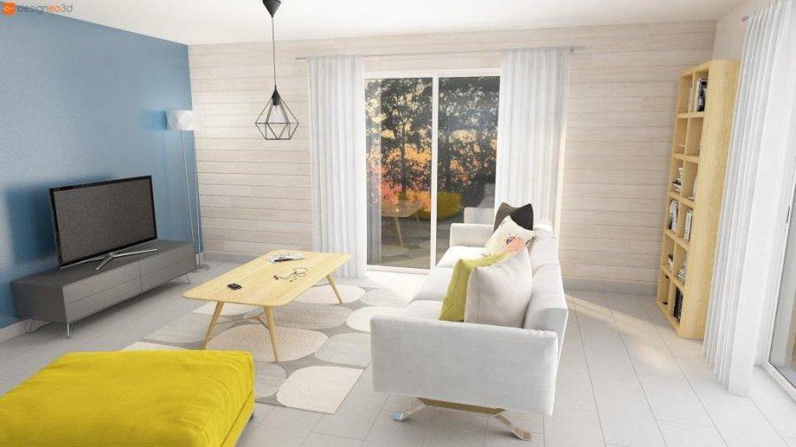 acheter maison individuelle 5 pièces 115 m² rosières-aux-salines photo 1