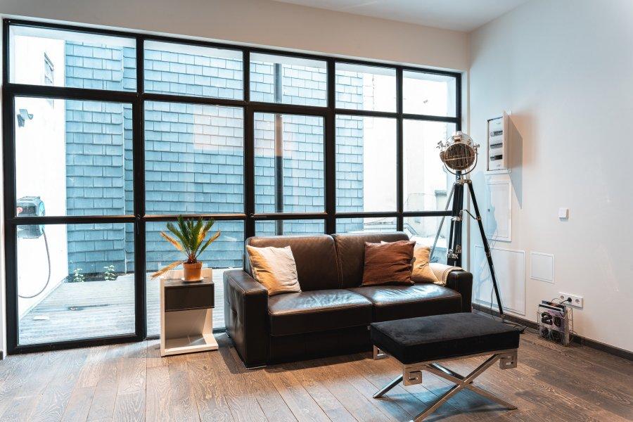 acheter duplex 1 chambre 56 m² luxembourg photo 2