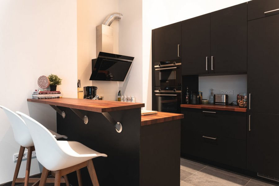 acheter duplex 1 chambre 56 m² luxembourg photo 3