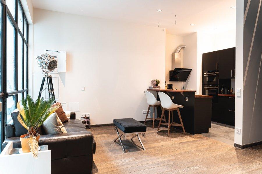 acheter duplex 1 chambre 56 m² luxembourg photo 1