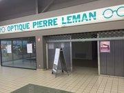 Commerce à louer F1 à Jarville-la-Malgrange - Réf. 5010686