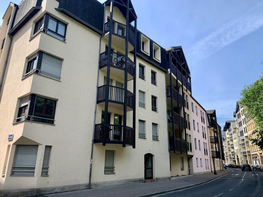 louer appartement 2 pièces 57.07 m² metz photo 1