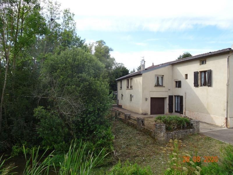 acheter maison 6 pièces 180 m² bayonville-sur-mad photo 1