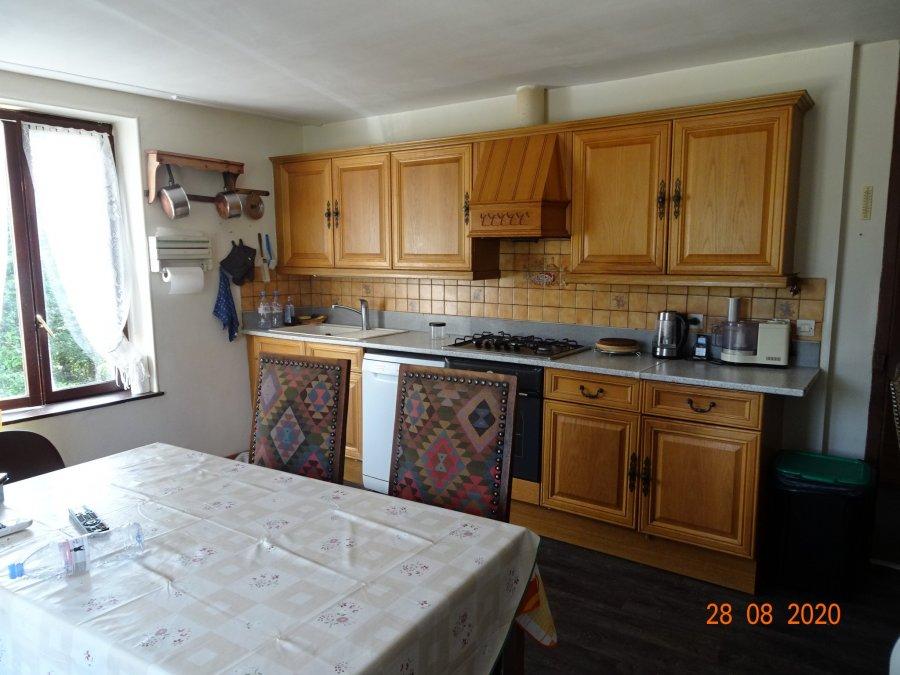 acheter maison 6 pièces 180 m² bayonville-sur-mad photo 4