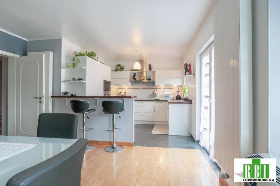 Triplex à vendre 4 chambres à Sandweiler