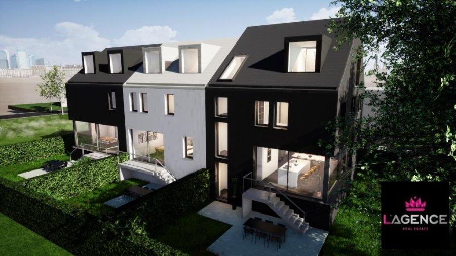 acheter maison jumelée 4 chambres 250 m² erpeldange (ettelbruck) photo 6