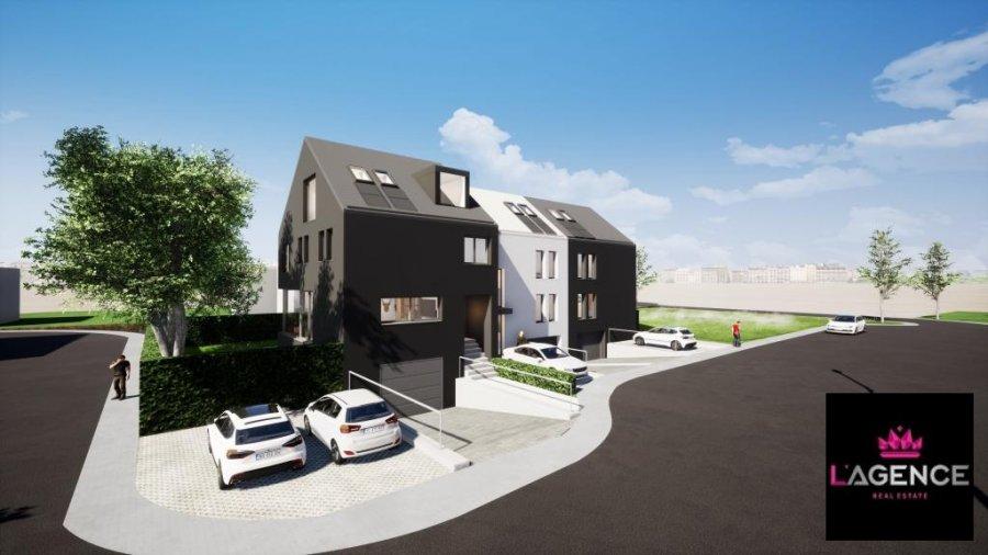 acheter maison jumelée 4 chambres 250 m² erpeldange (ettelbruck) photo 2