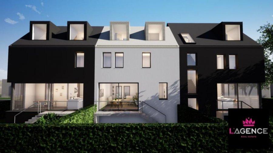 acheter maison jumelée 4 chambres 250 m² erpeldange (ettelbruck) photo 5