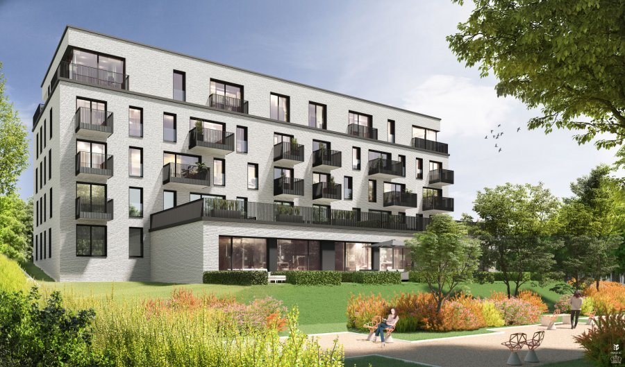 apartment for buy 1 bedroom 51.88 m² luxembourg photo 5