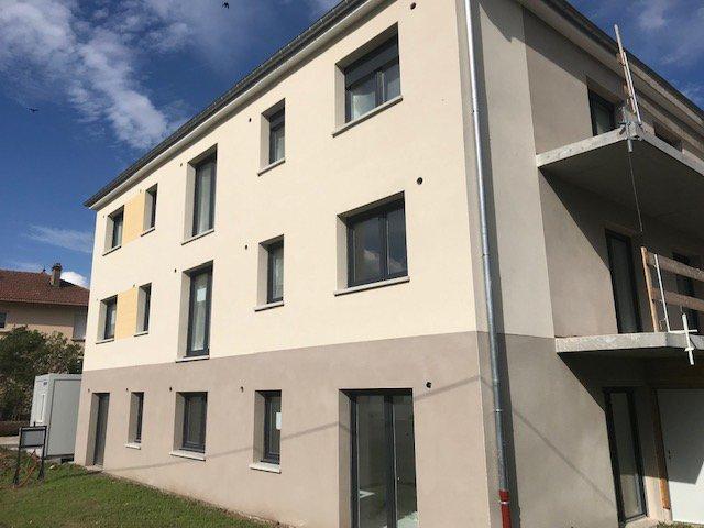 acheter appartement 4 pièces 77 m² talange photo 2