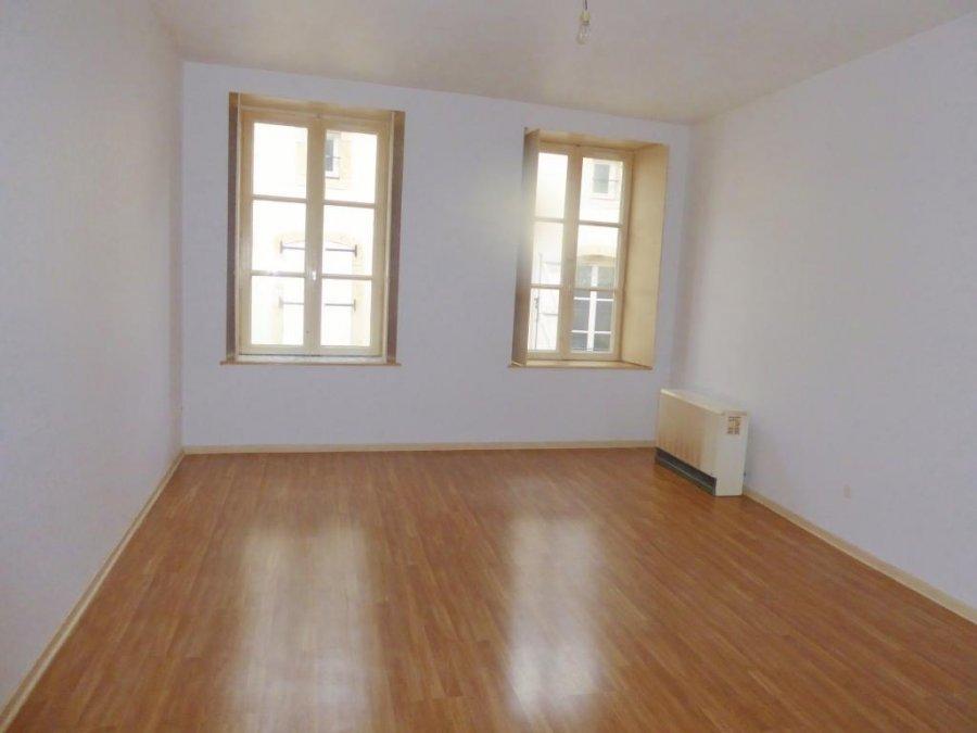 acheter appartement 6 pièces 112.1 m² pont-à-mousson photo 1