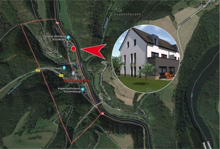 acheter appartement 3 chambres 101 m² vianden photo 7