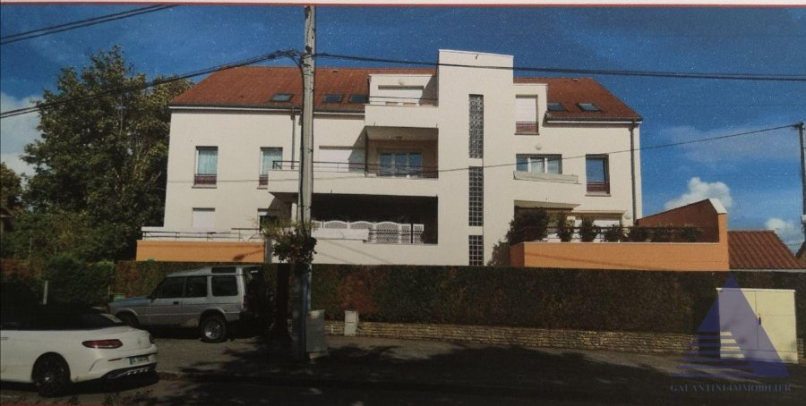 apartment for buy 0 room 42.55 m² woippy photo 1