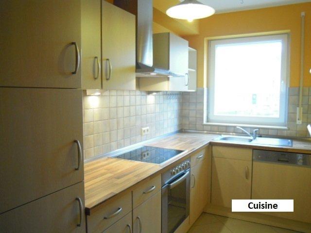 Appartement à louer 1 chambre à Hovelange