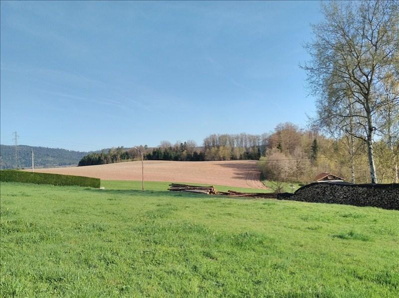 acheter terrain constructible 0 pièce 0 m² la chapelle-devant-bruyères photo 1