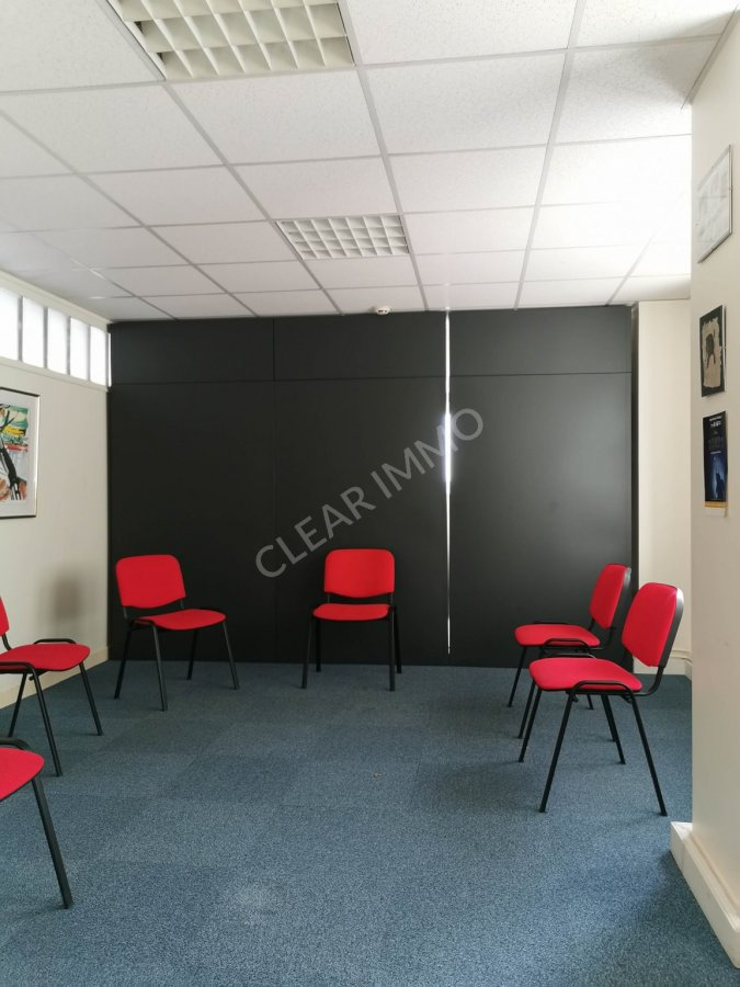acheter bureau 0 pièce 112.93 m² nancy photo 2