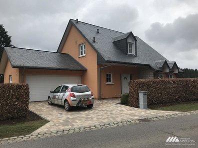 Maison mitoyenne à vendre 3 Chambres à Koetschette - Réf. 6301950