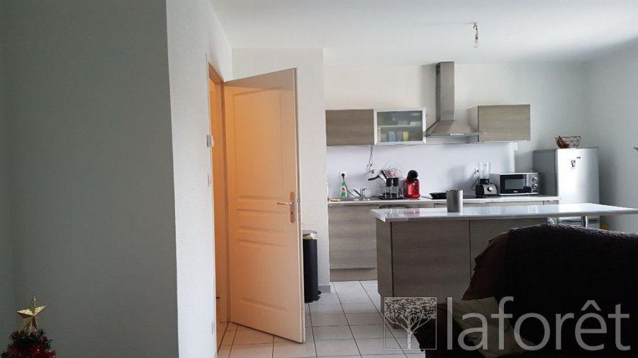 acheter appartement 2 pièces 52.68 m² golbey photo 3