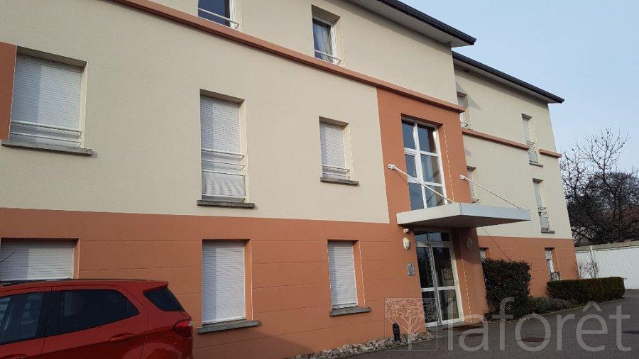 acheter appartement 2 pièces 52.68 m² golbey photo 4