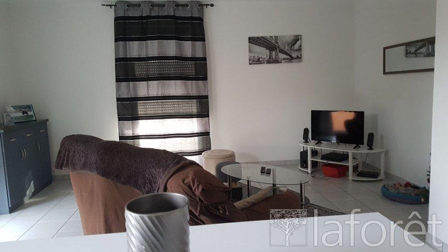 acheter appartement 2 pièces 52.68 m² golbey photo 2