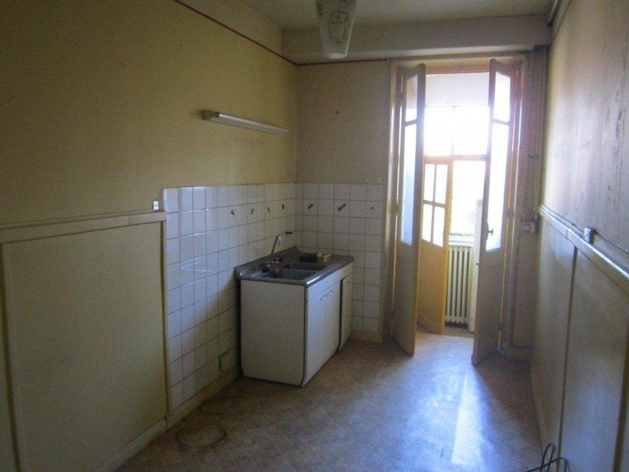 Immeuble de rapport à vendre F10 à Piennes