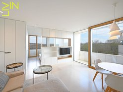 Appartement à louer 1 Chambre à Luxembourg-Limpertsberg - Réf. 7162110
