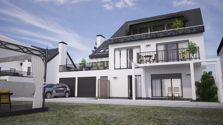 apartment for buy 3 rooms 112.48 m² wallerfangen photo 2